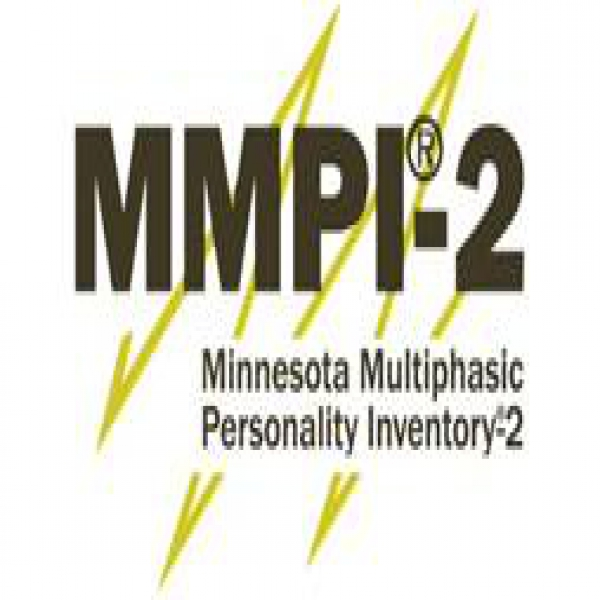 MMPI®-2 Minnesota Multiphasic Personality Inventory 2