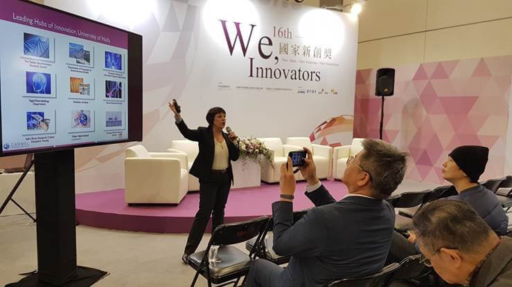 Expo Taiwan, Where Technology and Healthcare Shape the Future